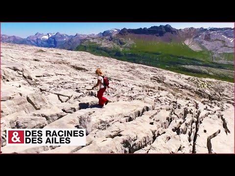 Le fascinant désert de Platé (le plus grand lapiaz d'Europe)