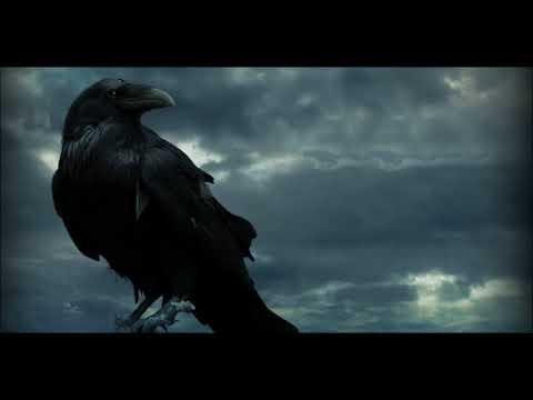 Iced Earth - Raven Wing (Subtitulado al Español) [HD]