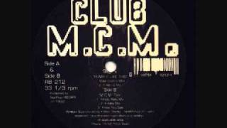 Club M.C.M. - Pump It Like This (K-alexi