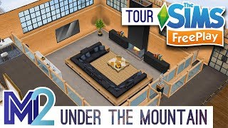 Sims FreePlay Let s Build a Family Homestead Live Build Tutorial by Make2