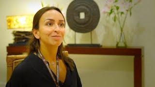 Acoyani's Testimonial in Spanish