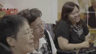 重拾生命尊嚴!「漸凍人協會」提升病友自理能力,減輕照顧者負擔