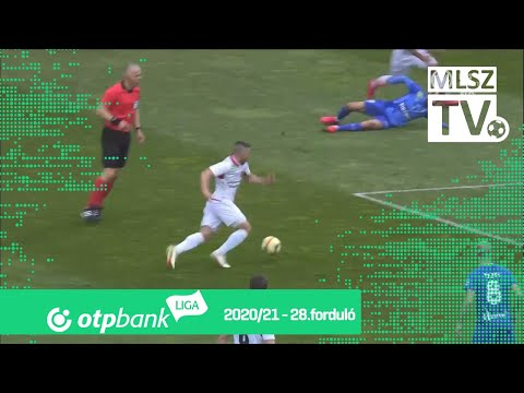 Zalaegerszegi Honved Goals And Highlights
