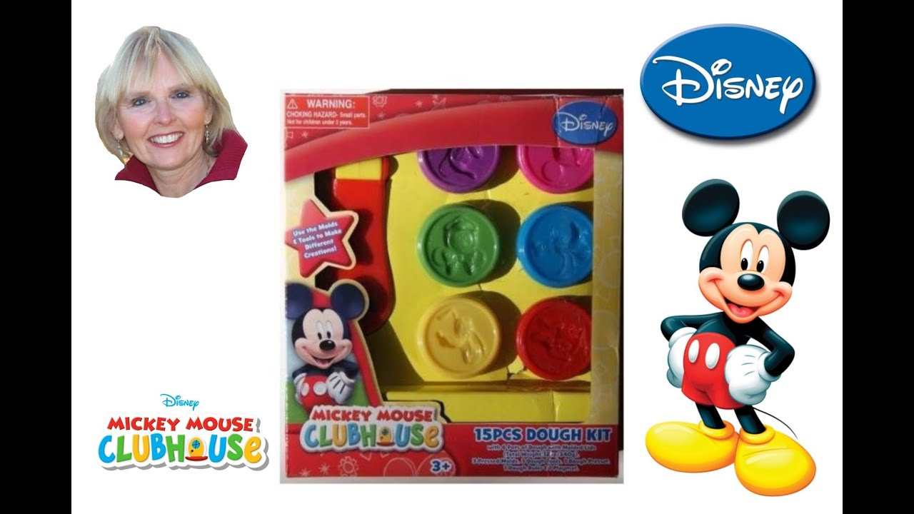 Mickey Mouse Clubhouse Doctor Kit