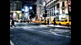 Theme from Taxi Driver - Bernard Herrmann (Smooth Jazz Family)