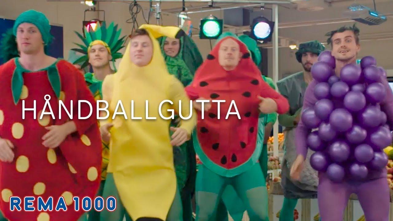 Rema 1000 Reklame