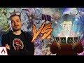 [Shadowverse] Ignideus VS Kripparrian - Prebuilt Deck SHOWDOWN!