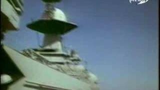 KASHTAN-M anti-aircraft anti-missile system