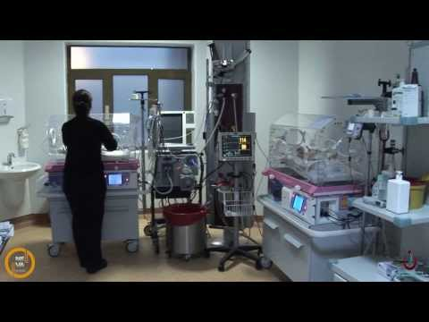 Trabzon Kanuni Eğitim ve Araştırma Hastanesi Tanıtım Filmi EN