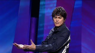 Joseph Prince - Pray New Covenant Prayers With Boldness - 08 Feb 15