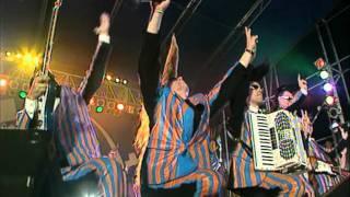 Leningrad Cowboys - Monkey Groove Remix [High Quality]