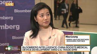 Qiming Ventures Sees More U.S. Entrepreneurs in China