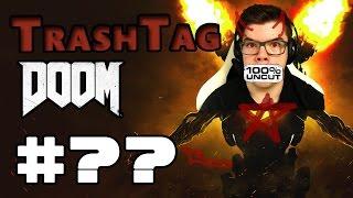 [PC]Trashtag: DOOM im Stream !!