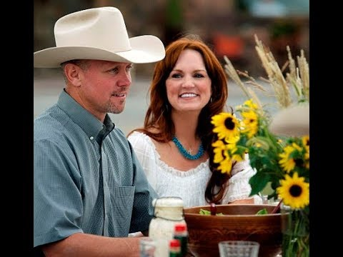 Ree Drummond and her husband Ladd Drummond