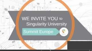 Пример презентации Prezi -  University Summit Europe