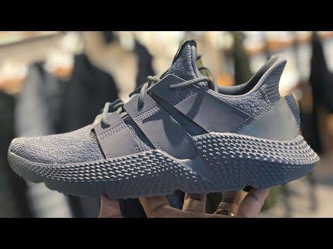 Adidas prophere tonale grey (onyx) metri ed una revisione completa scarica
