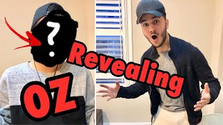 REVEALING OZ's identity for the FIRST TIME EVER!