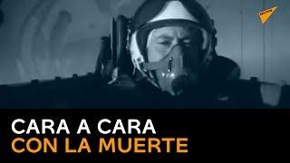 El día que un piloto de la URSS derribó un avión argentino