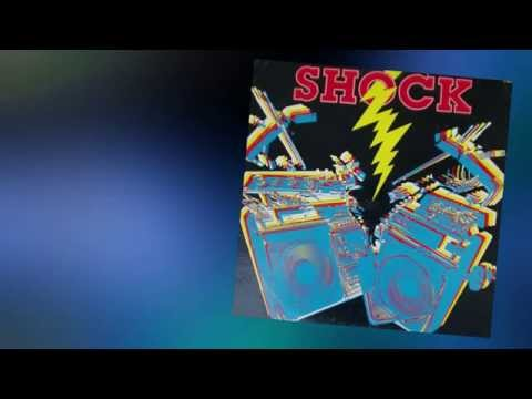 Shock - Let Your Body Do The Talkin' (1981) (12'')