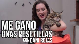 ME GANO UNAS PESETILLAS con Dani Rojas - Soy Una Chica Fitness | Living Postureo