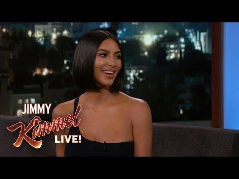 Kim Kardashian West & Kanye LOVE Family Feud