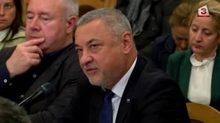 Валери Симеонов с критики към германските власти относно ареста на Северин Красимиров