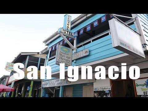 San Ignacio, Belize | Canon 80D | Virtual Trip