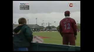 **Rare** West Indies vs Bangladesh World Cup 1999 Group Match HQ Extended Highlights Video