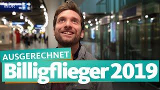 Ausgerechnet Billigflieger - Update 2019 | WDR Reisen