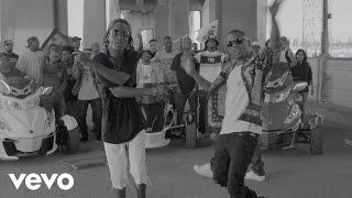 Смотреть клип Hit-Boy - Parade Ft. Audio Push