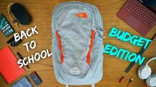 Awesome Back to School Tech 2019! (Budget Edition)