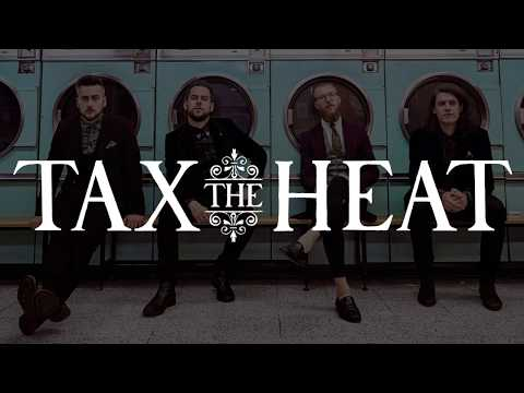 TAX THE HEAT - Jack and Alex discuss new single 'All That Medicine' (OFFICIAL TRAILER)