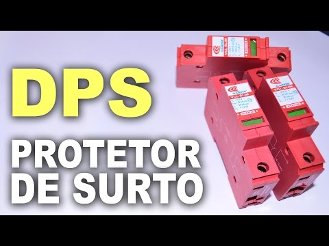 Dispositivo de proteção contra surtos - O que é?