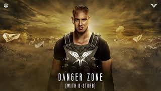 Смотреть клип Radical Redemption & D-Sturb - Danger Zone