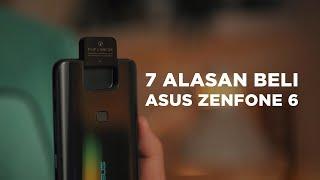 7 Alasan Kenapa Harus Beli Asus Zenfone 6