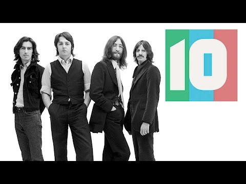 10 Things You Didn't Know About the Beatles