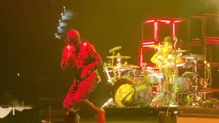 Twenty One Pilots - Bandito Tour (Live in Philadelphia) (4K, BEST AUDIO)