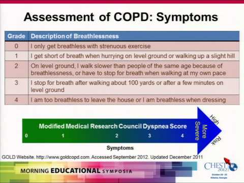 STEP Asthma and COPD: Similarities and Differences