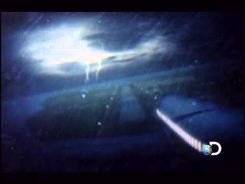 Catástrofes Aéreas Discovery