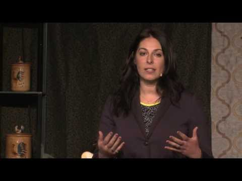 Stopping a deadly genetic disorder in its 4th generation: Joselin Linder at TEDxGowanus