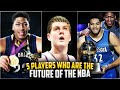 5 YOUNG Players Who Are the FUTURE of the NBA!