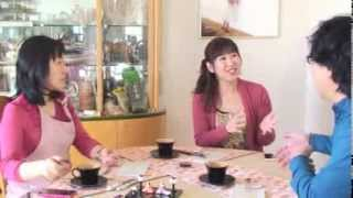 平山友美のおしゃべりな食卓 第19回