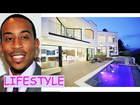 Ludacris Lifestyle (cars, house, net worth) - YouTube