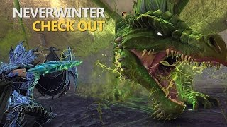 Check Out... Neverwinter (Xbox One Gameplay)