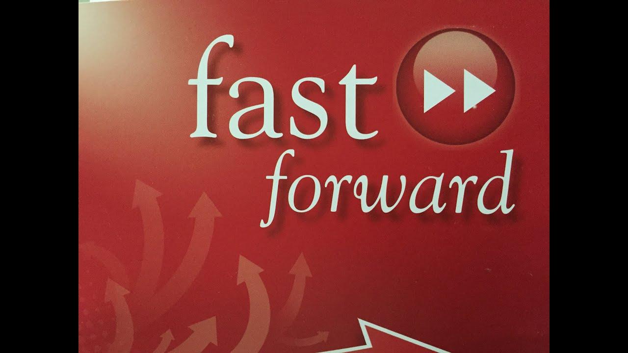 Amazon.com: Customer reviews: Fast Forward
