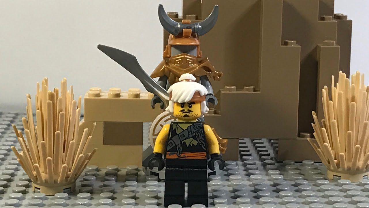 Lego Ninjago Hunted Episode 5 Hunt For The Golden Armor Youtube About a month ago, i got the awesome new set from lego ninjago: lego ninjago hunted episode 5 hunt for the golden armor