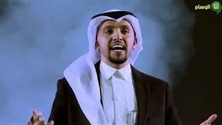 صالح مانع   أرعد الشوق ( لعب شهري ) إفتتاح صيف النماص 2018