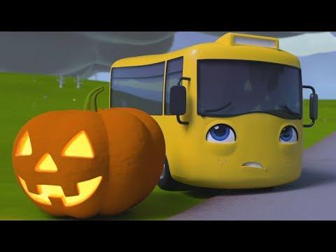 Halloween Zombie Buster!   +MORE: Little Baby Bum's: Go Buster   Kids Cartoons & Nursery Rhymes