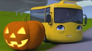 Halloween Zombie Buster! | +MORE: Little Baby Bum's: Go Buster | Kids Cartoons & Nursery Rhymes
