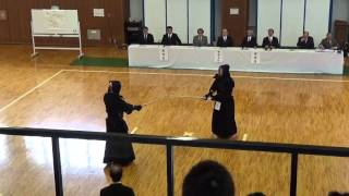 Kendo 5th Dan exam in Miyagi Japan. (Failed) ・ 剣道五段審査。不合格(宮城県)